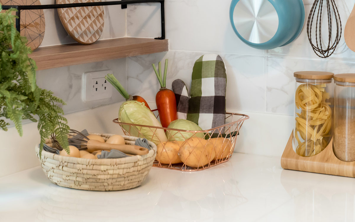 Pantry Organization Tips on a Budget