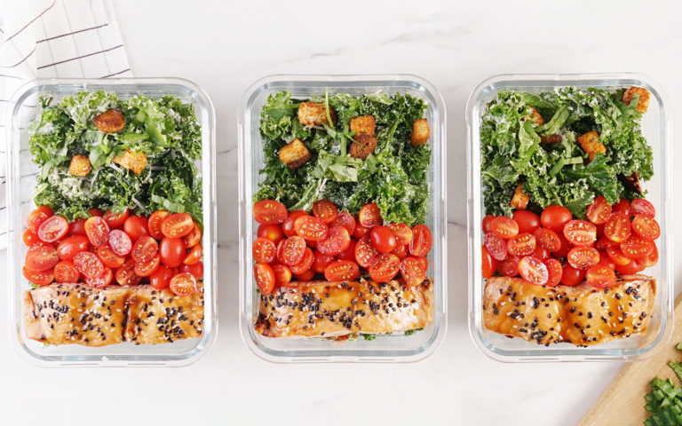 Meal Prep 101 – Tips & Tricks on Getting Started