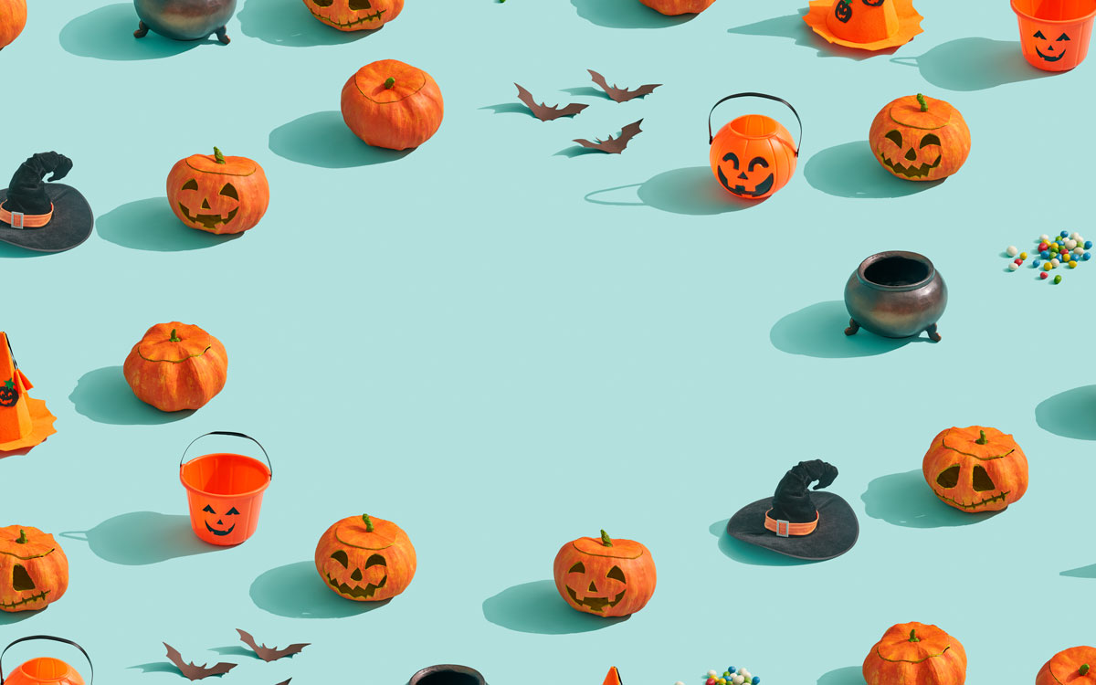 Flipp Users Weigh in on What to Expect This Halloween