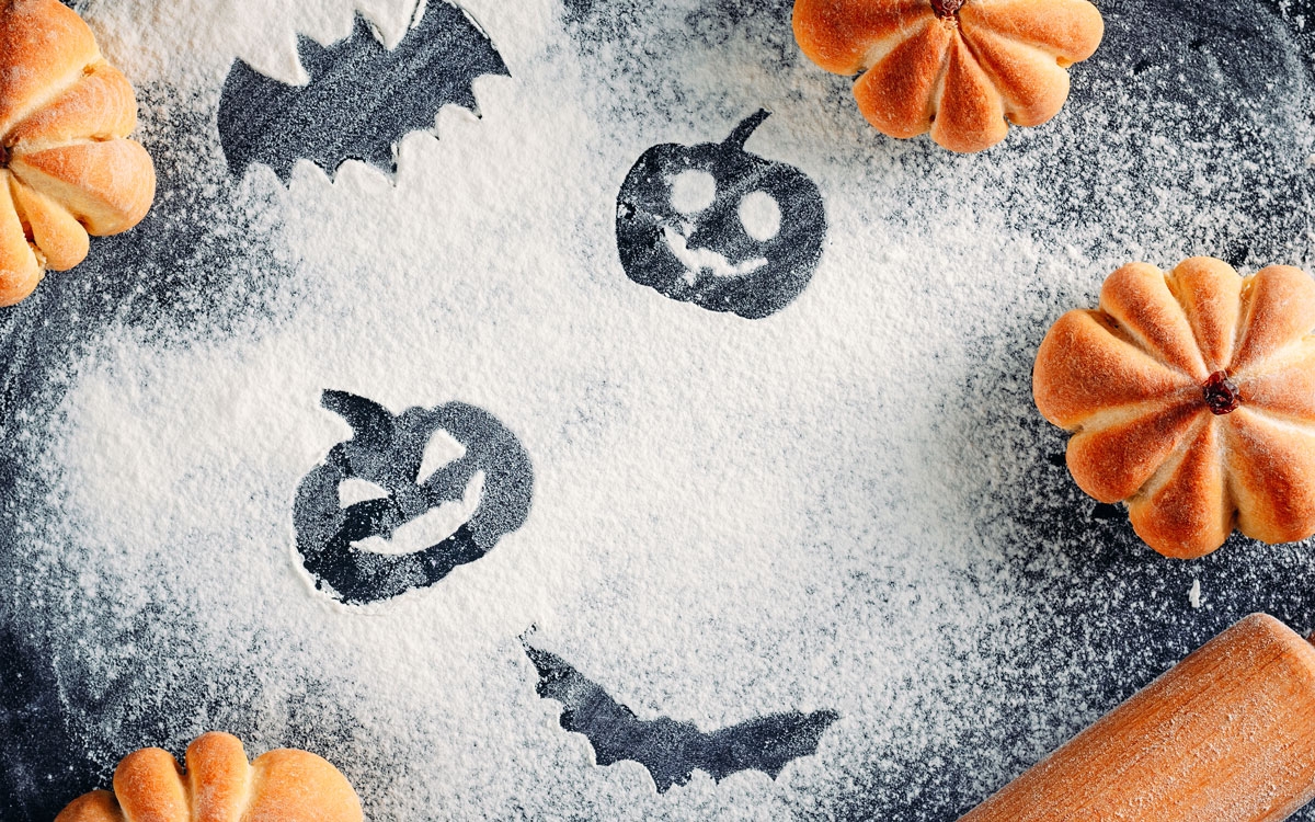 Candy, Sweets, and Sugary Treats in 30 Minutes or Less