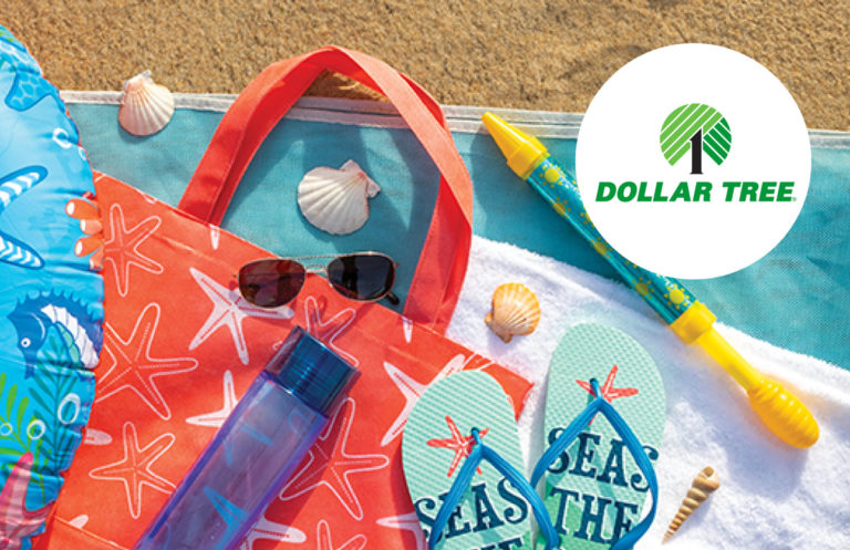 6 Low-Cost Backyard Activities Presented by Dollar Tree