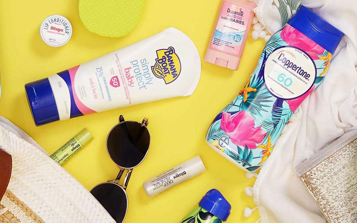 SPF Skincare Tips for All Skin Types