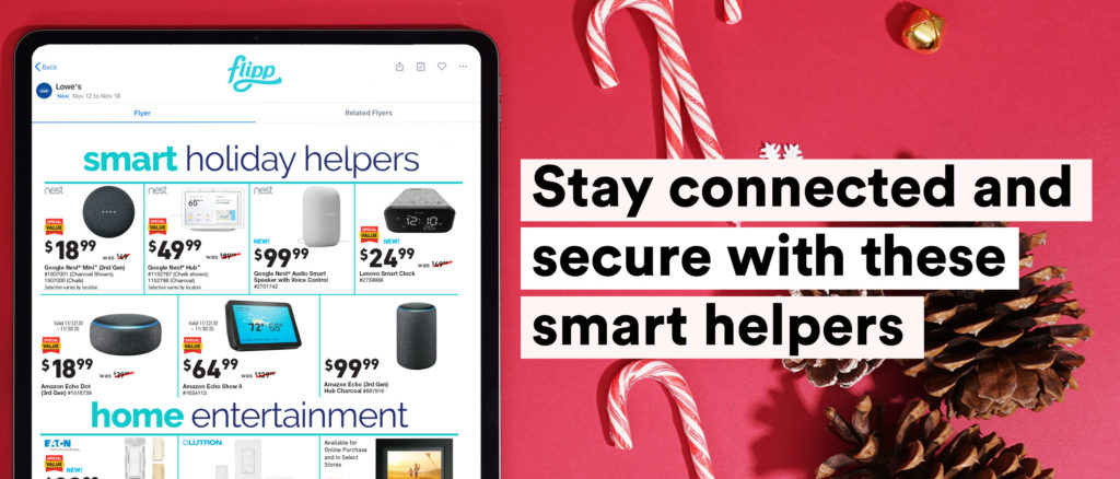 Stay connected and secure with these smart helpers