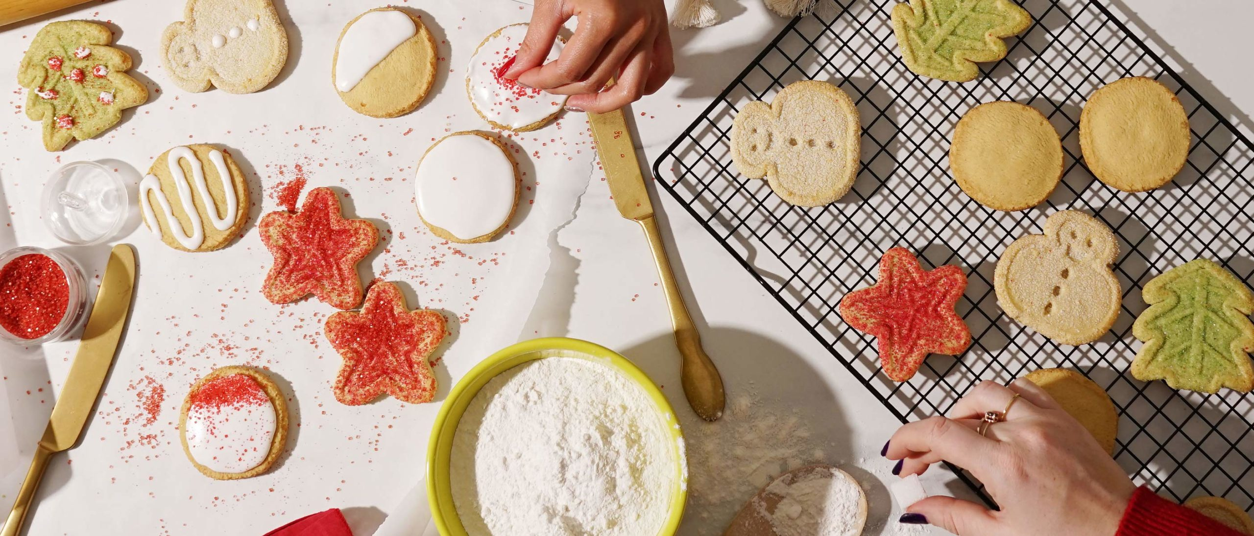 Flipp Holiday Cookie Exchange – Our Team's Favorite Recipes