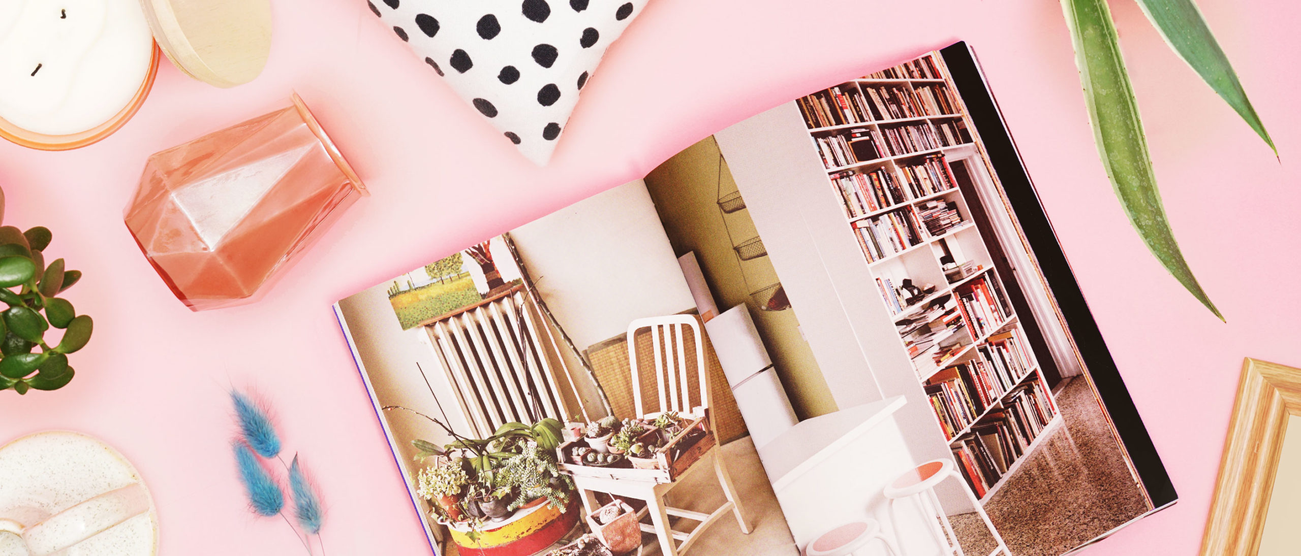 6 Places to Find Decor Inspiration for Your Home